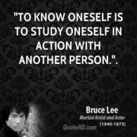 bruce-lee-quote-to-know-oneself-is-to-study-oneself-in-action-with-another